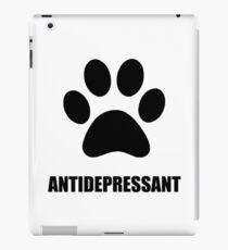 Antidepressant Pet iPad Case/Skin