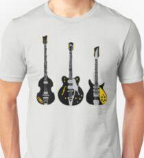 Beatles Guitars T-Shirt