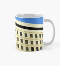 Office Building Classic Mug