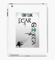 Fear Gorta iPad Case/Skin