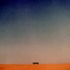bus to nowhere by Victor Bezrukov