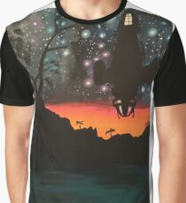 cant take the sky from me Graphic T-Shirt