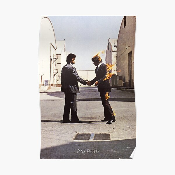 PINK FLOYD Poster Poster