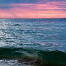 Seaside Colors by Liz Grandmaison