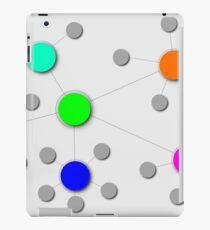 Network iPad Case/Skin