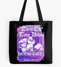 Doom Out! Tote Bag