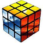 Rubiks Cube by Humbug91