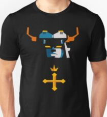 Voltron Out of the Dark T-Shirt