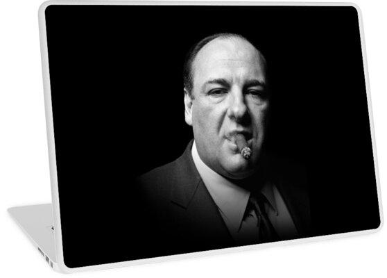 Tony Soprano | die Sopranos von AfroStudios