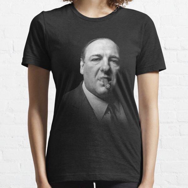 Tony Soprano | The Sopranos Essential T-Shirt
