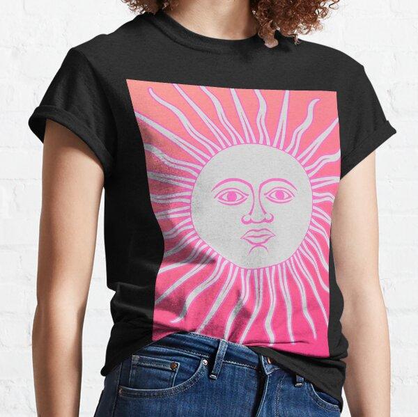 Sun in his Glory Classic T-Shirt