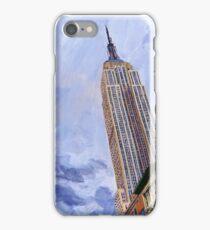 ESB, NYC iPhone Case/Skin