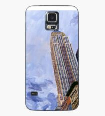ESB, NYC Case/Skin for Samsung Galaxy
