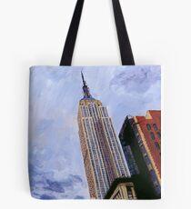 ESB, NYC Tote Bag