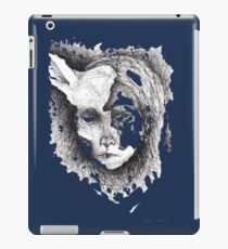 Rabbit Mask iPad Case/Skin