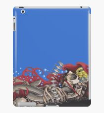 Death in the Deep iPad Case/Skin