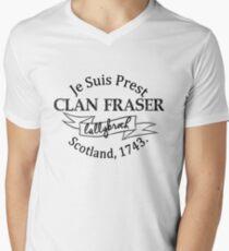 Clan Fraser - Outlander T-Shirt
