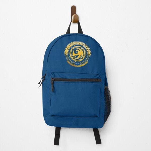 Jura Tempest Federation Seal Backpack
