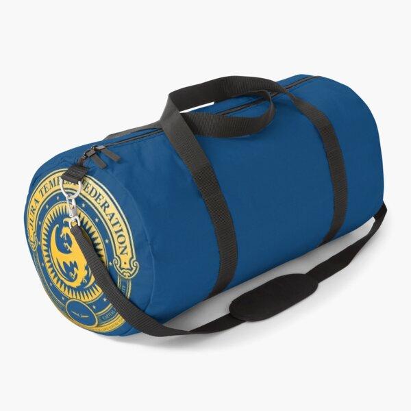 Jura Tempest Federation Seal Duffle Bag