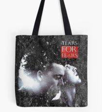 Tears For Fears Tote Bag