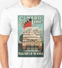 Cunard T-Shirt