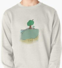 Floating Island Pullover