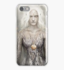 Heir of Fire. iPhone Case/Skin