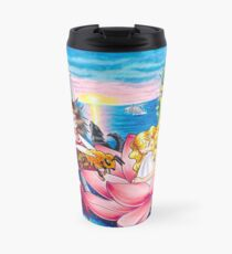The Last Honey Bee Travel Mug