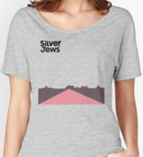 Silver Jews - American Water Shirt Women's Relaxed Fit T-Shirt