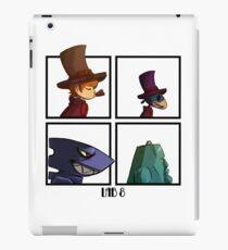 Lab 8 iPad Case/Skin