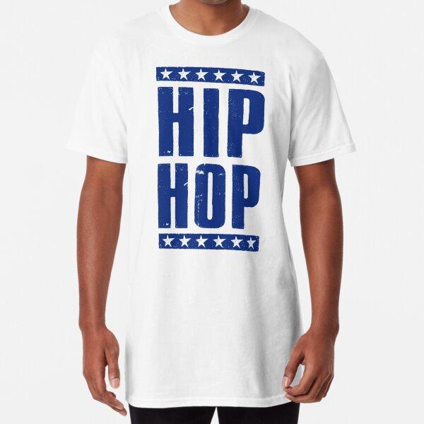 Hip Hop shirt for streetdancer nº4 Long T-Shirt
