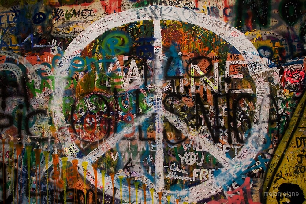 Peace by melaniejane