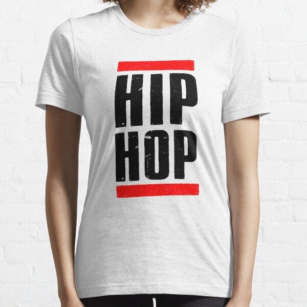 Hip Hop shirt for streetdancer nº2 Essential T-Shirt