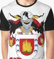 Vasquez Graphic T-Shirt