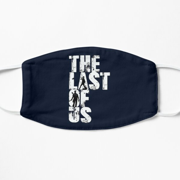 the last of us Favorite Series 11 Flat Mask