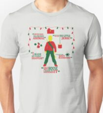 I Made My Family Disappear T-Shirt