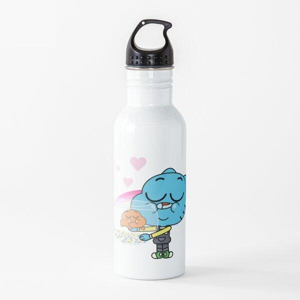 Lover The Amazing world animated sitcom cartoon film Water Bottle