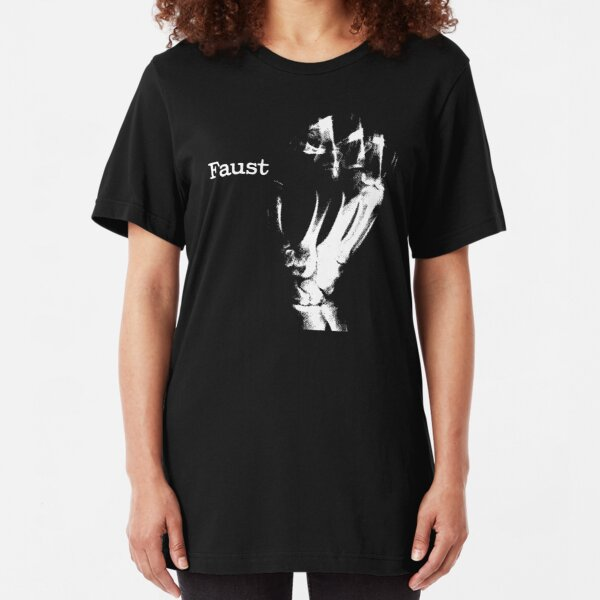 Faust T shirt Slim Fit T-Shirt