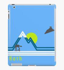 Weinlesehoth 2 iPad-Hülle & Klebefolie