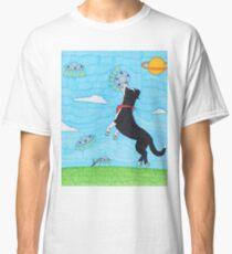 Ari defender of the planet Classic T-Shirt