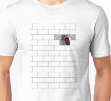 Pink Floyd - The Wall Unisex T-Shirt