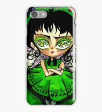 Powerpuff Girls - Buttercup iPhone Case/Skin