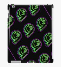 Neon Turbo's iPad Case/Skin