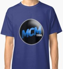The Cheeky Banana: The Official Store Of MrCheekyMonkey1996: Classic T-Shirt