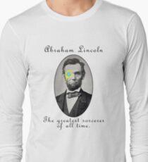 Abrahamy-Ham Long Sleeve T-Shirt