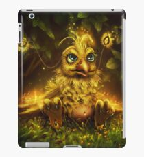 Baby Phoenix iPad Case/Skin