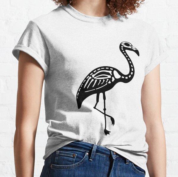 Pink Skelingo Classic T-Shirt