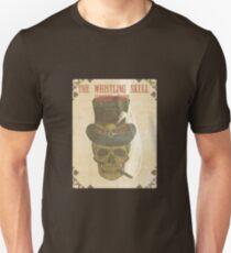 The Whistling Skull Hoodoo Shop Unisex T-Shirt
