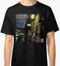 Ziggy Stardust Classic T-Shirt