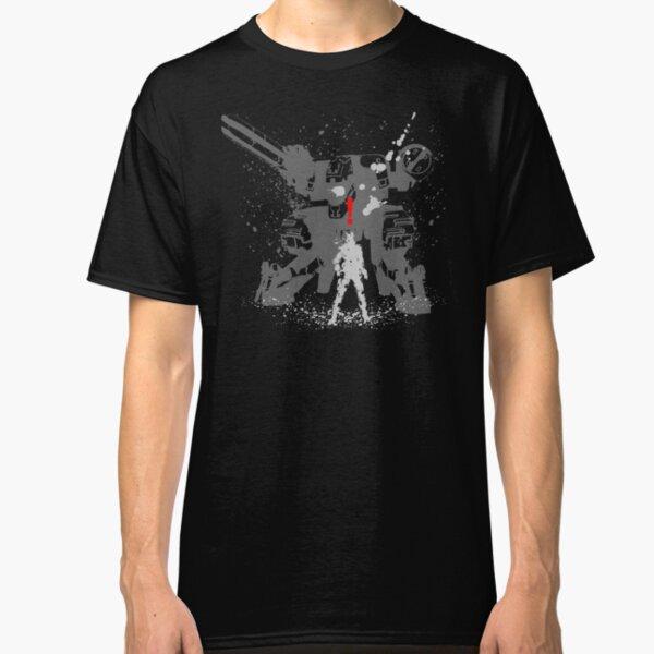 Tshirt The Snake Classic T-Shirt